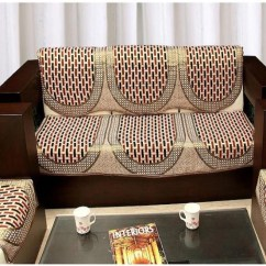 Online Sofa Covers India Futon Bed Queen Zesture Jacquard Cover Price In Buy