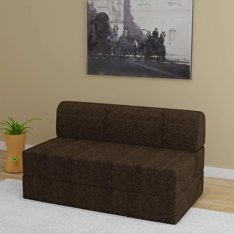 sofa foam cushions price india les sofas definition springtek cum bed single fabric in