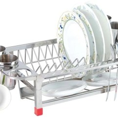 Stainless Steel Kitchen Racks Square Tables Amol Rack Price In India Buy