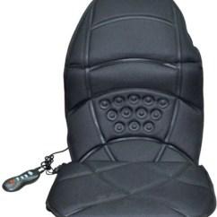 Massage Chair Pad For Car Royal Rental Deemark Seat Cushion Massager