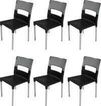 Supreme Diva Plastic Outdoor Chair Price in India - Buy ...