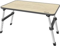 Gizga Solid Wood Portable Laptop Table Price in India