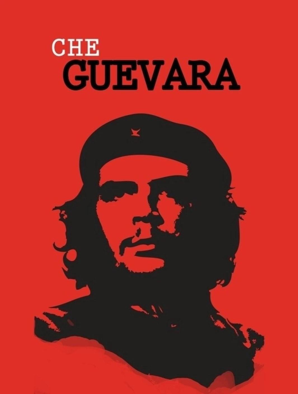 Bihar Girl Wallpaper Che Guevara Red Paper Print Personalities Posters In