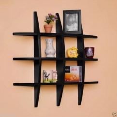Hanging Chair Flipkart Cover Rentals Nj Decorhand Wooden Wall Shelf Price In India Buy