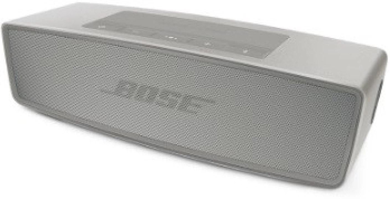 Buy Bose SoundLink Mini BT II Portable Bluetooth Speaker Online from Flipkart.com