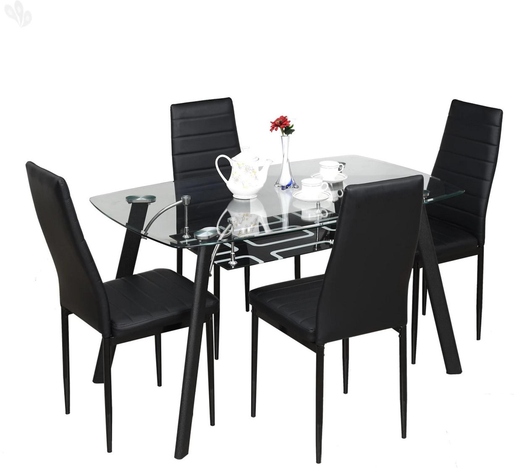 steel chair flipkart ikea kivik covers royal oak milan metal dining set price in india buy
