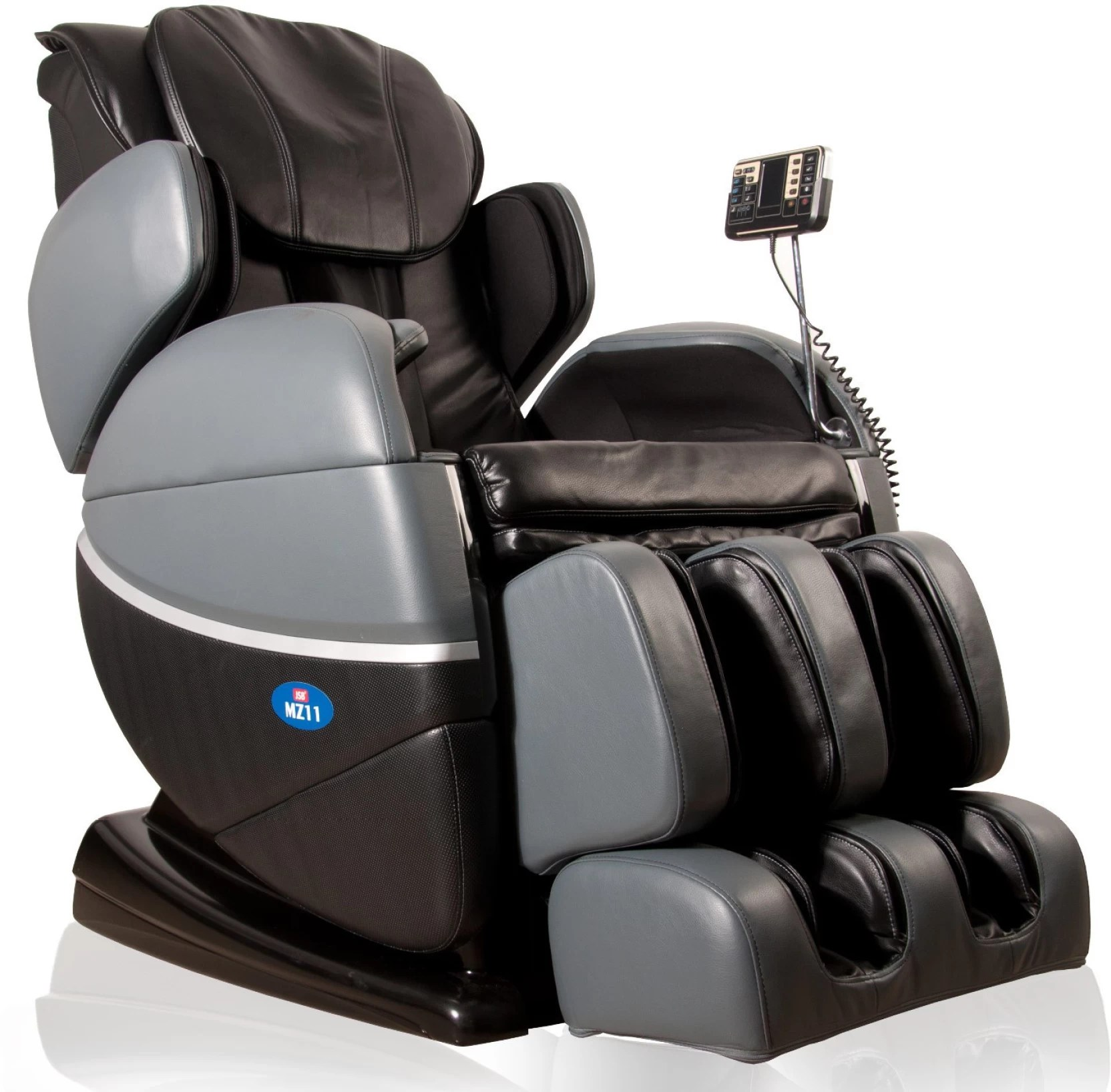 Massage Chair Cost Jsb Mz11 Full Body Massage Chair Recliner Massager Price