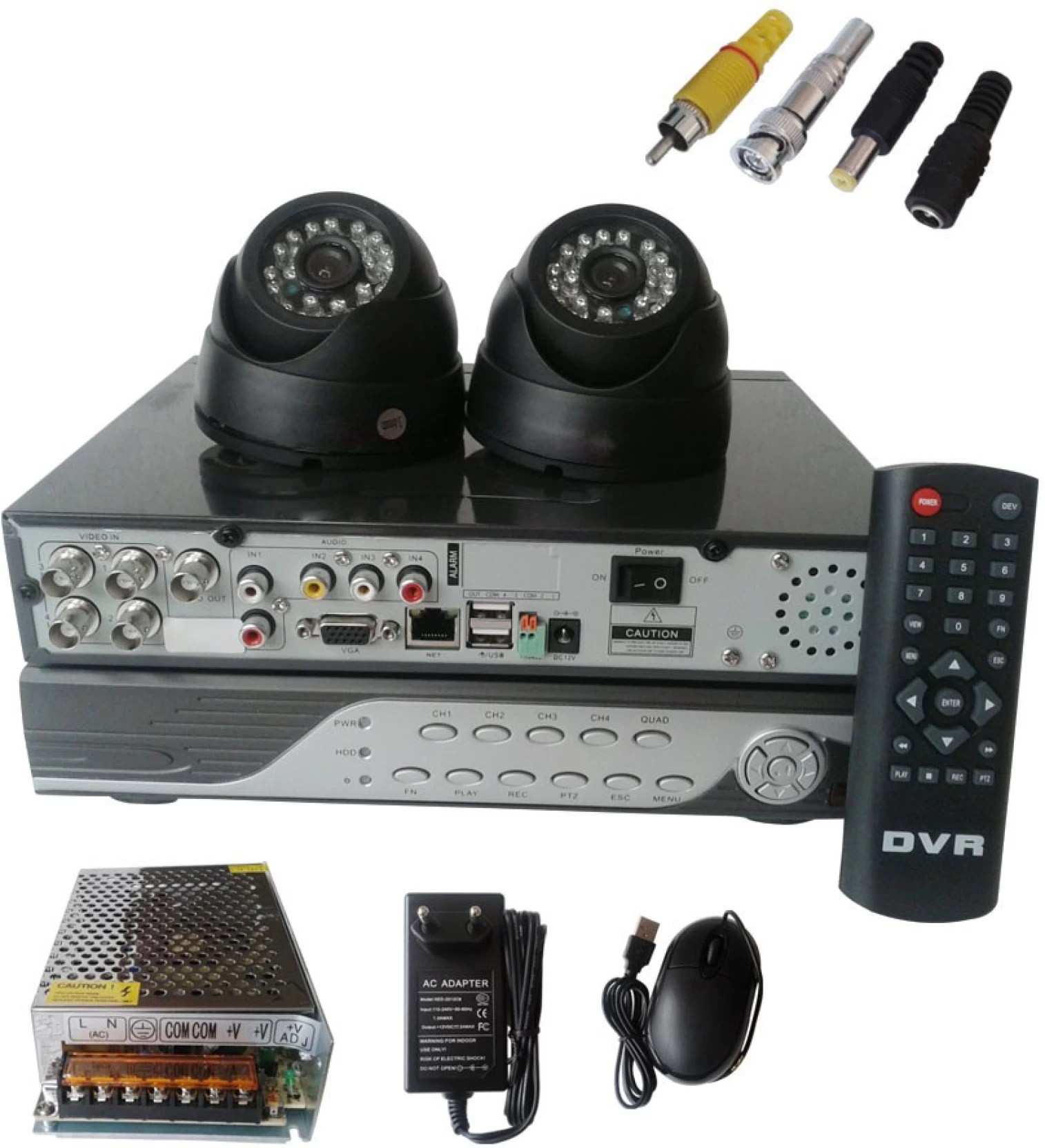 Security Alarm System Price India