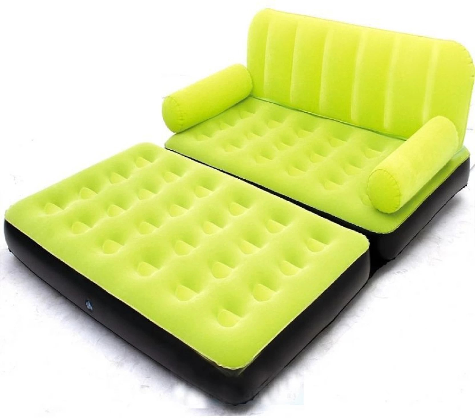 intex inflatable sofa set of two pieces mainstays sleeper air bed at rs 2799 piece