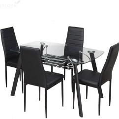 Steel Chair Buyers In India Nova Transport Parts Royaloak Milan Glass 4 Seater Dining Set Price