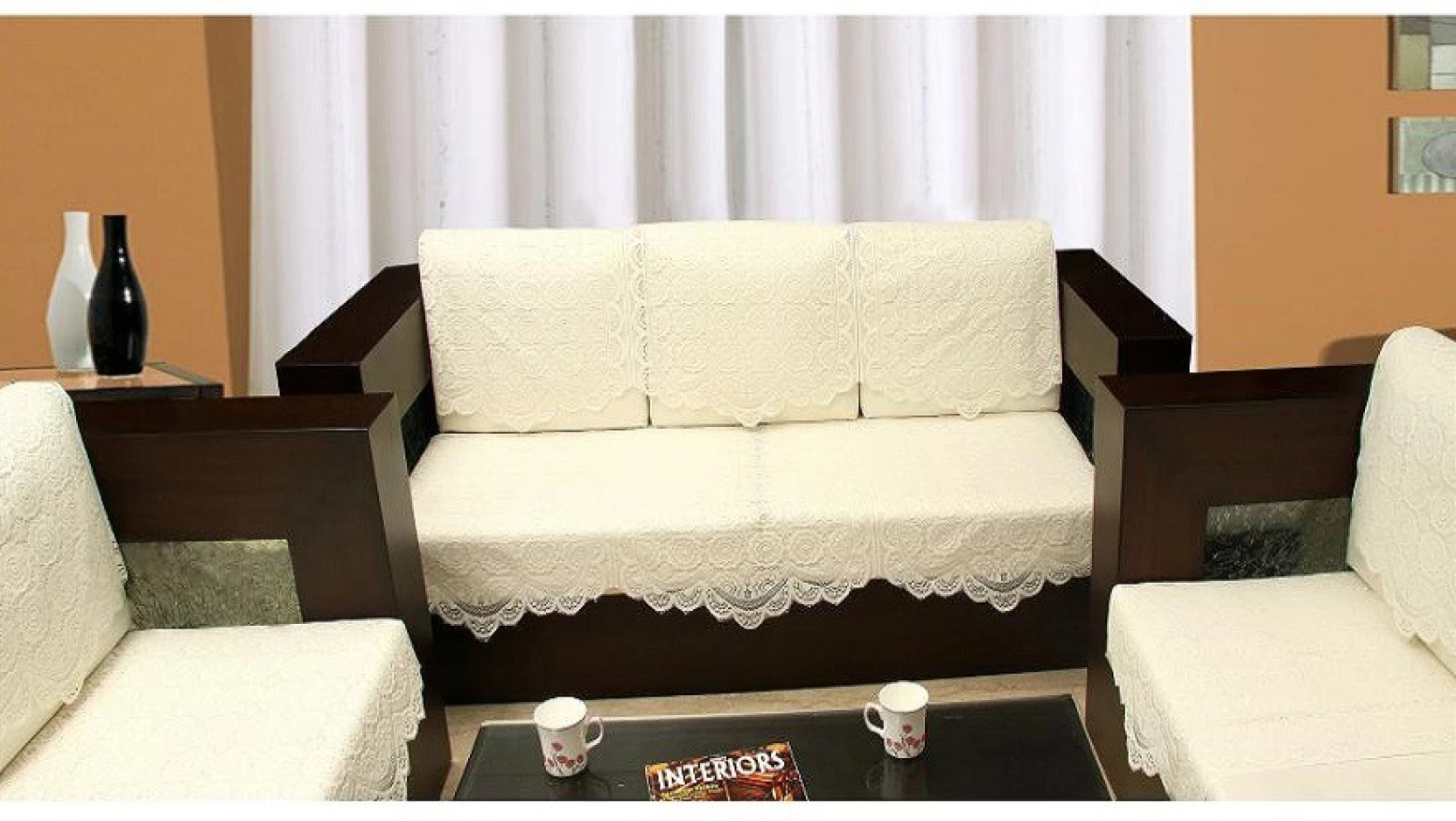 chair pad covers online india exquisite essex zesture jacquard sofa cover price in buy