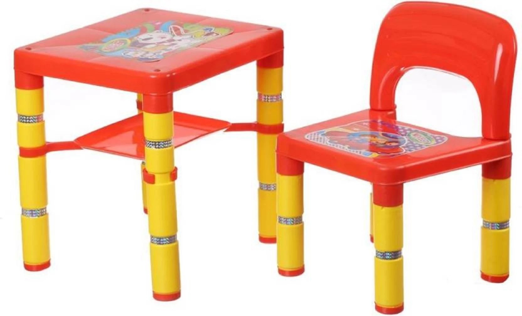Boys Chair Nici Portable Table Chair Self Assembly Set For Every Growing