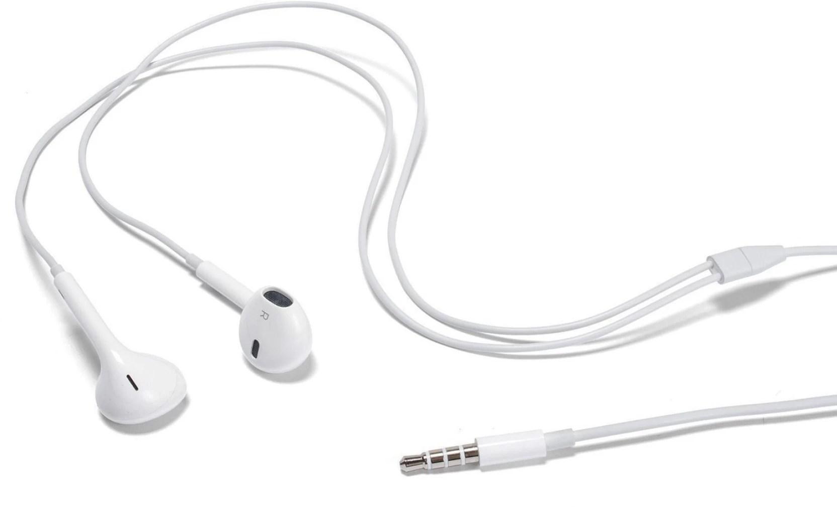digitalmart premium quality high selling earphone for apple iphone 5 5s 5c 6 6s 6plus 6splus 7 7plus ipad ipod wired headset with mic headphone white  [ 1664 x 1009 Pixel ]