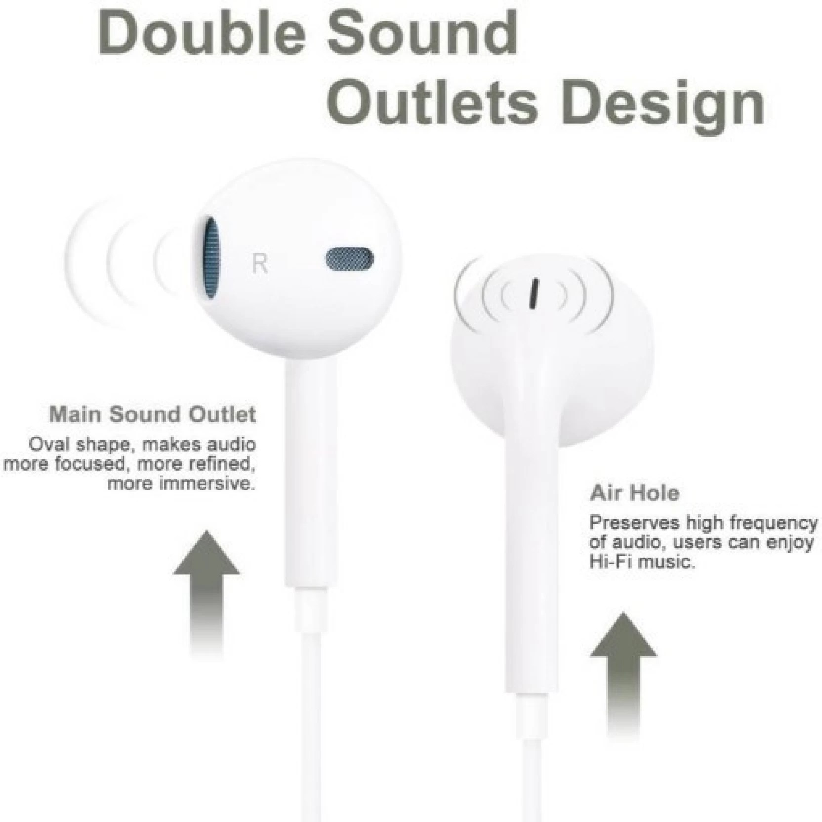 hight resolution of clairbell omx 573o apple oppo wired headphone wired headphone wired headphone wired stereo headphone wired headphone gym headphone sports
