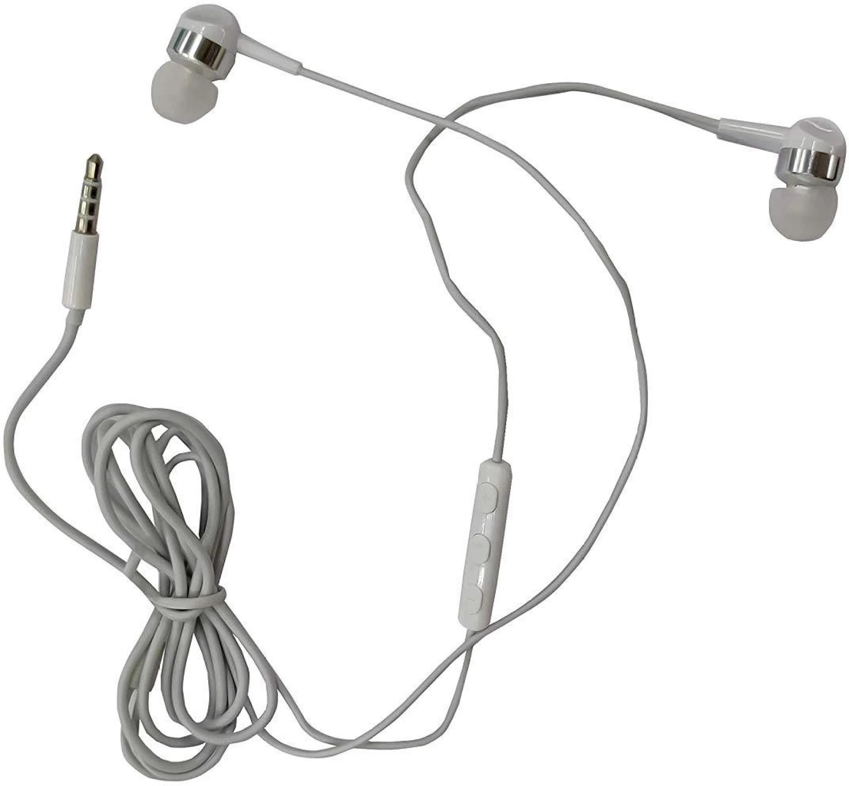 hight resolution of pacificdeals 3 5mm earphone for asus zenfone 4 zenfone 5 zenfone 6 black wired headset with mic white in the ear