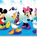 Cartoon Poster Cartoon Wall Poster For Kids Room Poster