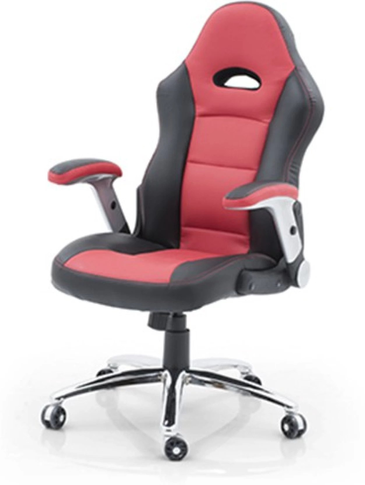 steel chair flipkart the outlet portland oregon urban ladder mika leatherette office arm price in