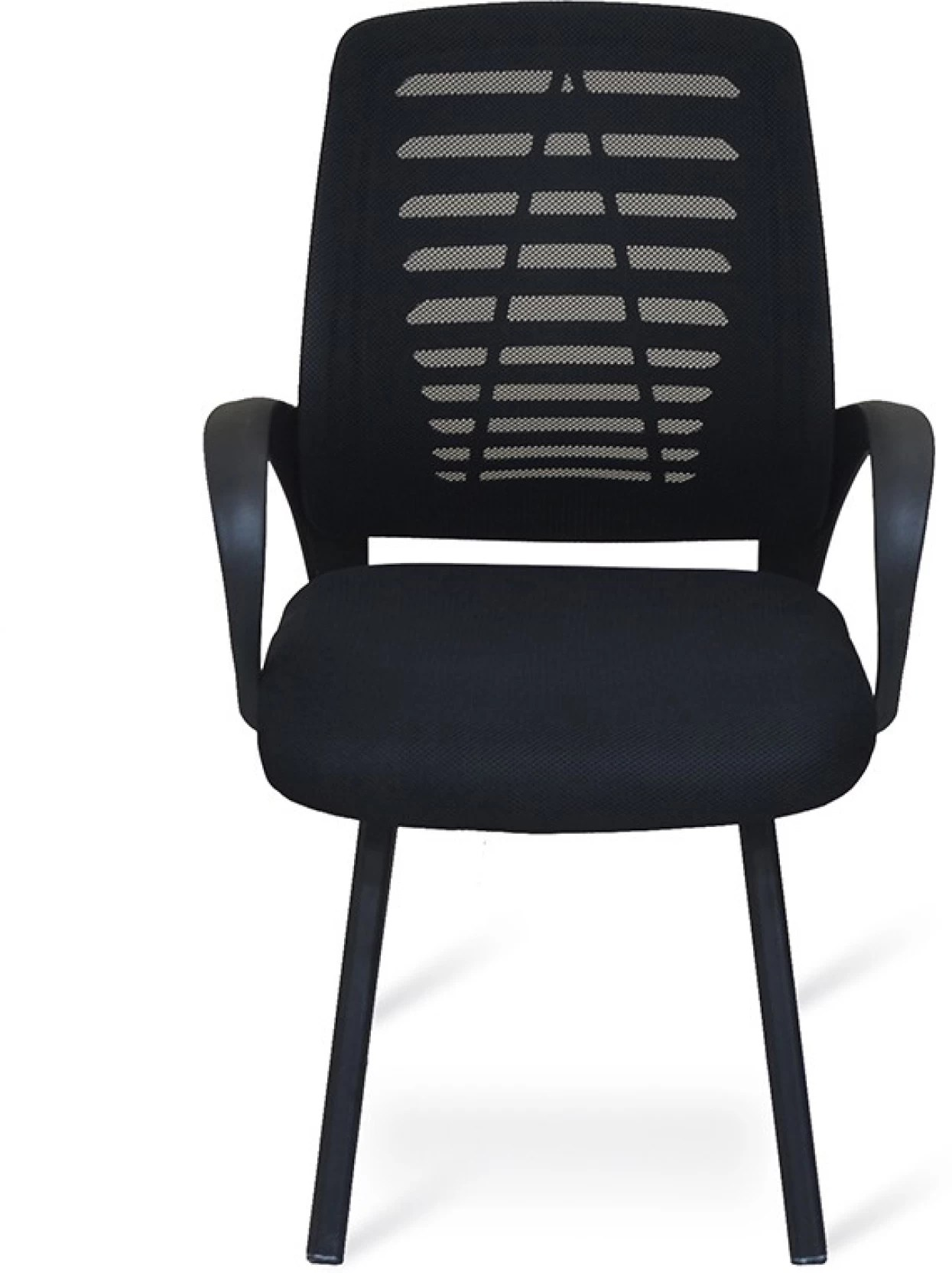 office chair online india poul jensen selig z home by nilkamal arrow fabric arm price in