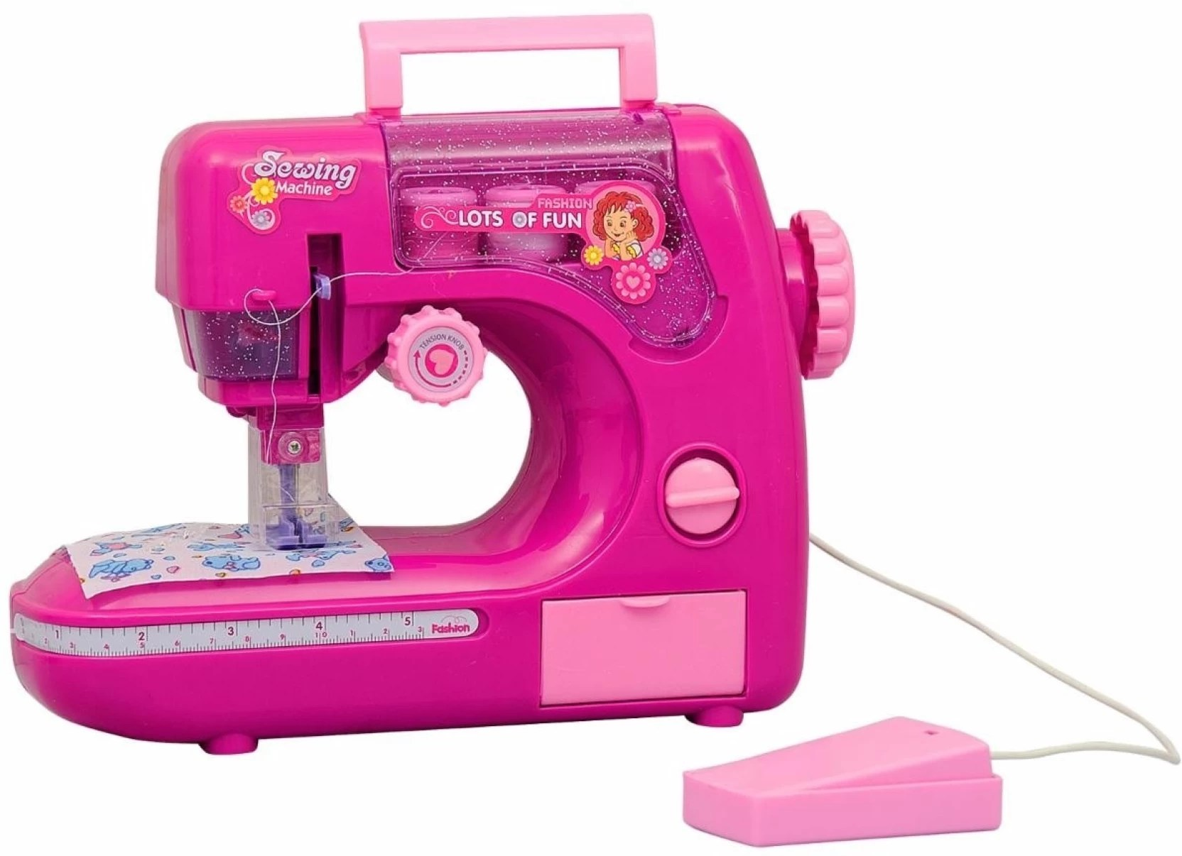 Ollington St Collection Toy Sewing Machine Toy Sewing