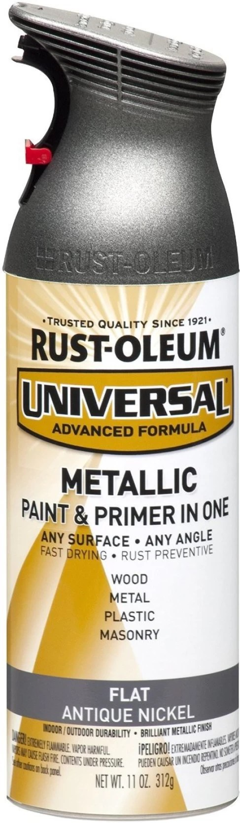 Rustoleum Antique Bronze