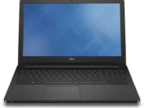 Dell Vostro Core i3 6th Gen - (4 GB/1 TB HDD/Windows 10) 3568 Laptop(15.6 inch, Black, 2.29 kg) 1