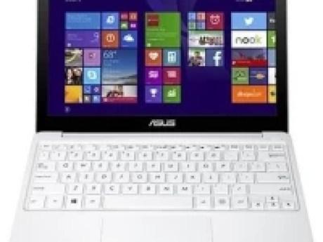 Asus Atom Quad Core - (2 GB/32 GB EMMC Storage/Windows 8 Pro) X205TA Business Laptop(11.6 inch, White, 980 g) 1