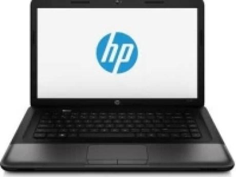 HP 250-E8D87PA Laptop (3rd Gen Ci3/ 4GB/ 500GB/ DOS)(15.6 inch, Grey) 1
