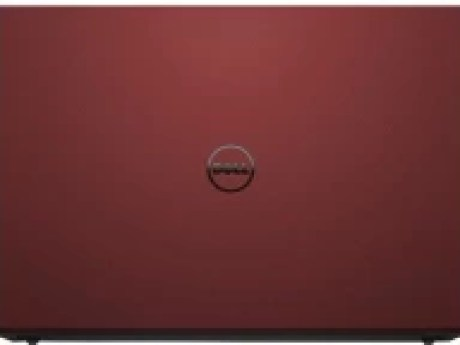 Dell Vostro Pentium Dual Core 5th Gen - (4 GB/500 GB HDD/Linux) 3558 Laptop(15.6 inch, Red, 2.24 kg) 1
