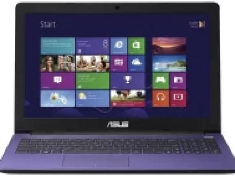Asus X Series Pentium Quad Core 4th Gen - (2 GB/500 GB HDD/DOS) X553MA-XX514D Laptop(11.6 inch, Purple, 2.15 kg) 1