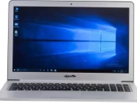 AGB Tiara Core i7 7th Gen - (8 GB/500 GB HDD/512 GB SSD/Windows 10/2 GB Graphics) 1709A Laptop(15.6 inch, Silver) 1