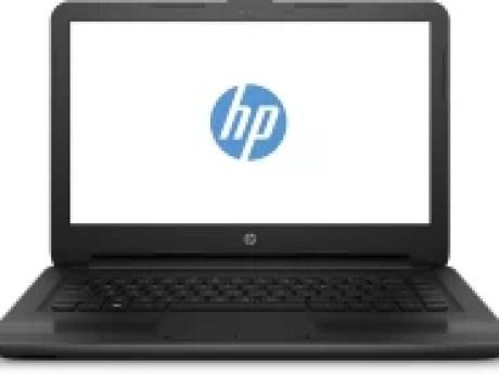 HP G Series Core i3 5th Gen - (4 GB/500 GB HDD/DOS) 240 G5 Y1S93PA Laptop(14 inch, Black, 1.9kg kg) 1