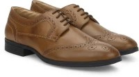 Bata JONATHAN Brogues For Men