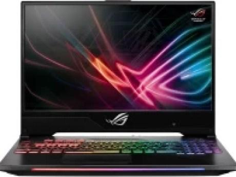 Asus ROG Strix Hero II Core i7 8th Gen - (16 GB/1 TB HDD/256 GB SSD/Windows 10 Home/6 GB Graphics) GL504GM-ES152T Gaming Laptop(15.6 inch, Black, 2.4 kg) 1