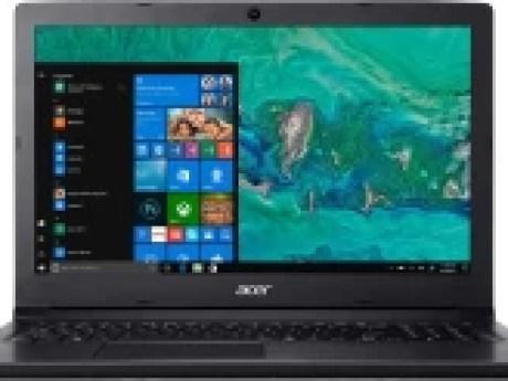 Acer Aspire 3 Pentium Quad Core - (4 GB/500 GB HDD/Windows 10 Home) A315-32 / A315-33 Laptop(15.6 inch, Shale Black, 2.1 kg) 1