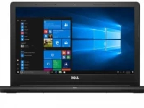 Dell Inspiron 15 3000 Series Core i5 8th Gen - (8 GB/1 TB HDD/Windows 10 Home) 3576 Laptop(15.6 inch, Black, 2.13 kg, With MS Office) 1