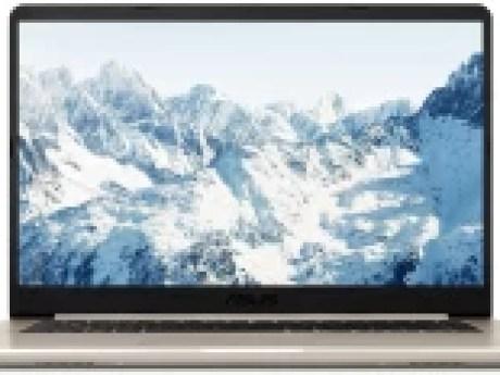 Asus Vivobook Core i5 8th Gen - (4 GB + 16 GB Optane/1 TB HDD/Windows 10 Home/2 GB Graphics) X510UF-EJ610T Laptop(15.6 inch, Gold) 1