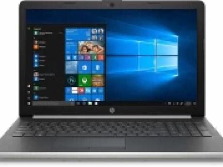 HP Pavilion Core i3 7th Gen - (8 GB/1 TB HDD/Windows 10 Home/2 GB Graphics) da0435tx Laptop(15.6 inch, Silver, 2.18 kg) 1