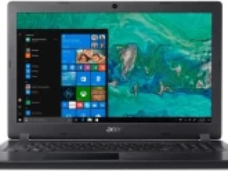 Acer Aspire 3 Pentium Quad Core - (4 GB/1 TB HDD/Windows 10 Home) A315-32 Laptop(15.6 inch, Black, 2.1 kg) 1