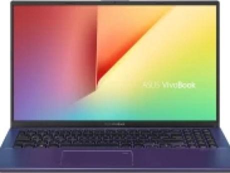 Asus VivoBook 15 Core i5 8th Gen - (8 GB/512 GB SSD/Windows 10 Home/2 GB Graphics) X512FL-EJ204T Laptop(15.6 inch, Peacock Blue, 1.75 kg) 1