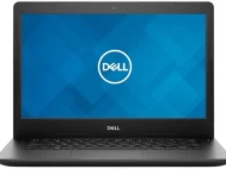 Dell 3000 Core i7 8th Gen - (8 GB/1 TB HDD/Windows 10 Pro/2 GB Graphics) Latitude Laptop(14 inch, Black) 1