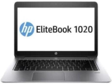 HP EliteBook Folio 1020 G1 Core M 5th Gen - (8 GB/128 GB SSD/Windows 7 Professional) 0SQG5INE Laptop(12.5 inch, Silver, 1.21 kg) 1