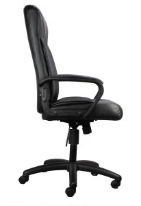 revolving chair best price pottery barn kid ringabell high back bonded leather office chairblack