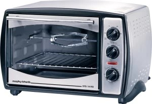 Oven Toaster Grills