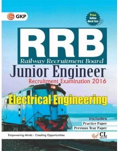 RRB Electrical Engineering (Junior Engg.)