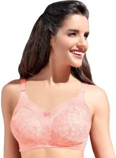 Enamor by women   full coverage non padded bra also sports buy rh flipkart