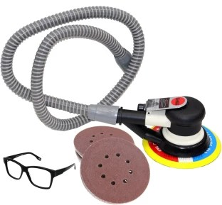Best Air Sander For Woodworking