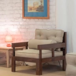 Wooden Living Room Chairs How To Arrange A Small With Tv The Jaipur Bonneville Mango Solid Wood Chair Easy