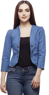 Short Blazer or Jacket for men & women on flipkart