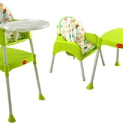 First High Chair Invented Office With Adjustable Lumbar Support Baby Chairs Buy Online In India At Best Prices Luvlap 3 1 Green