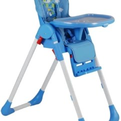 Attachable High Chair Kidkraft Highlighter Table And Chairs Baby Buy Online In India At Best Prices Sunbaby Sky Adventure